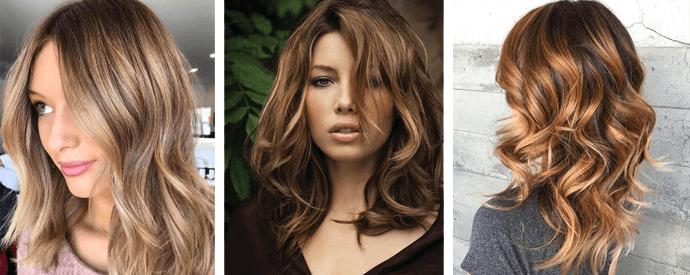 Wonderlijk Haarkleurtrends 2019 - WECOLOUR HG-13