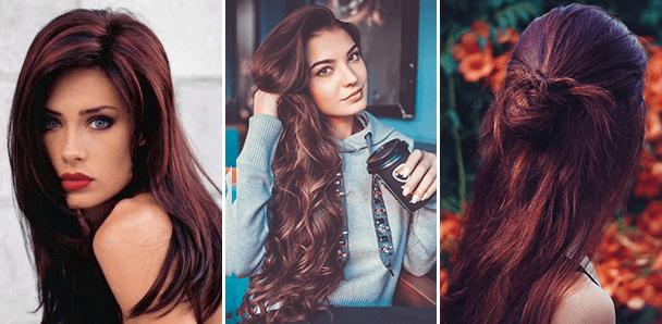 Haarkleurtrends 2019 Wecolour